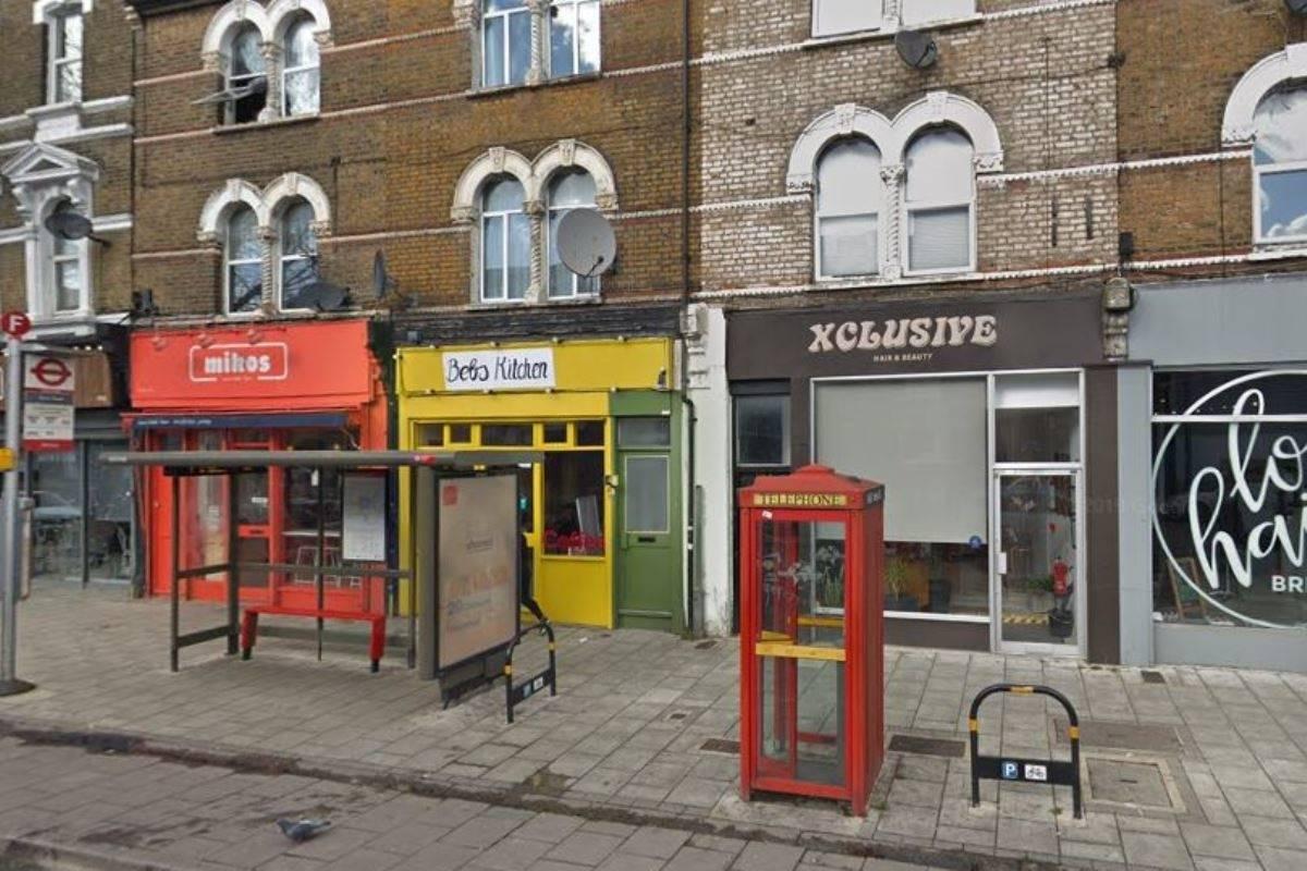 Established Hair & Beauty Salon - Brixton - Image 1