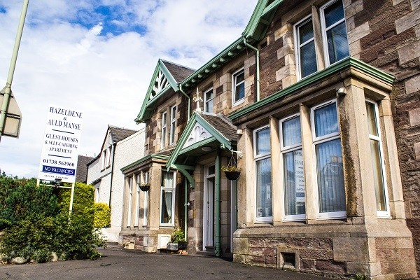 Two Adjoining Guest House Businesses, Perth (ref. 1317) - Image 1