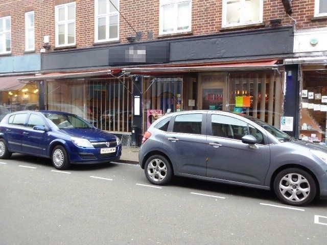 Licensed Restaurant for Sale - Image 1