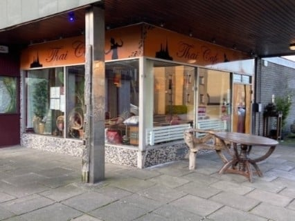 Well Established Thai Restaurant in Great Location REDUCED PRICE £65,000 - Image 1