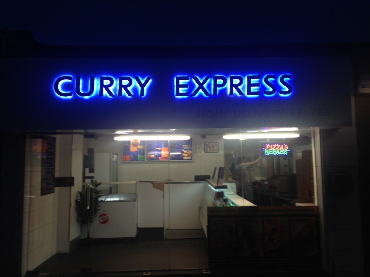 Well known Indian curry and fast food takeaway - Image 1