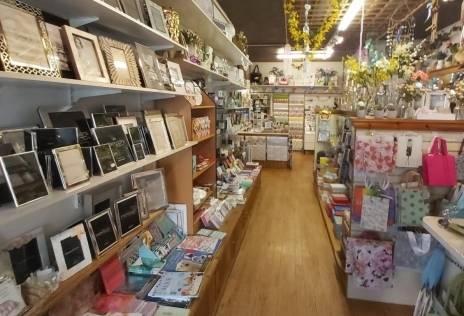 Bijou Gift Shop in North West London - Image 1