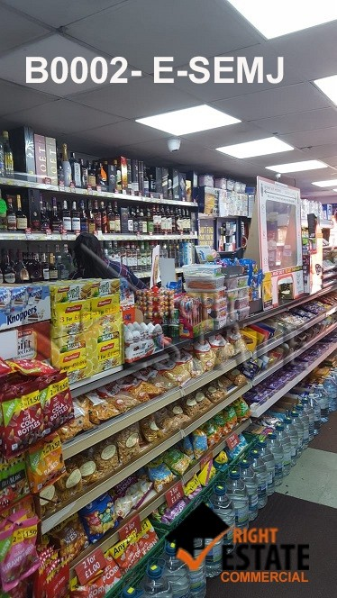 Big spacious off licence in a prominent location - Manor Park - Image 1