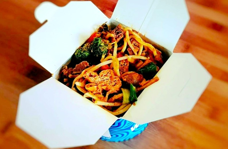 St. Albans Based Fast Food Franchise With WOK&GO Multi Unit Possibility - Image 1