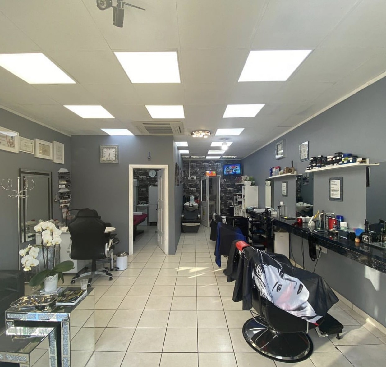 Barbers Business for sale - Image 1