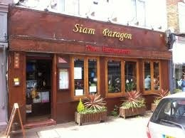 A leasehold Thai Restaurant for sale in Hampton court - Image 1