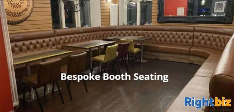SPECIALIST BESPOKE FURNITURE MANUFACTURING COMPANY IN GREATER MANCHESTER - Image 1