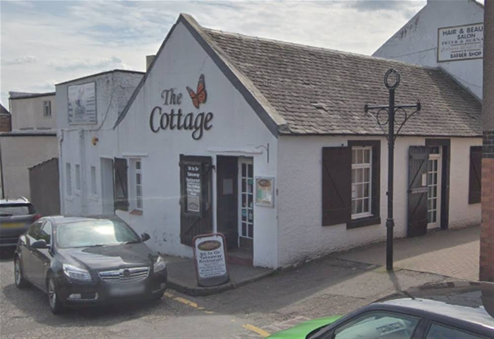 FULLY LICENSED DAYTIME COFFEE SHOP & RESTAURANT IN BATHGATE - Image 1
