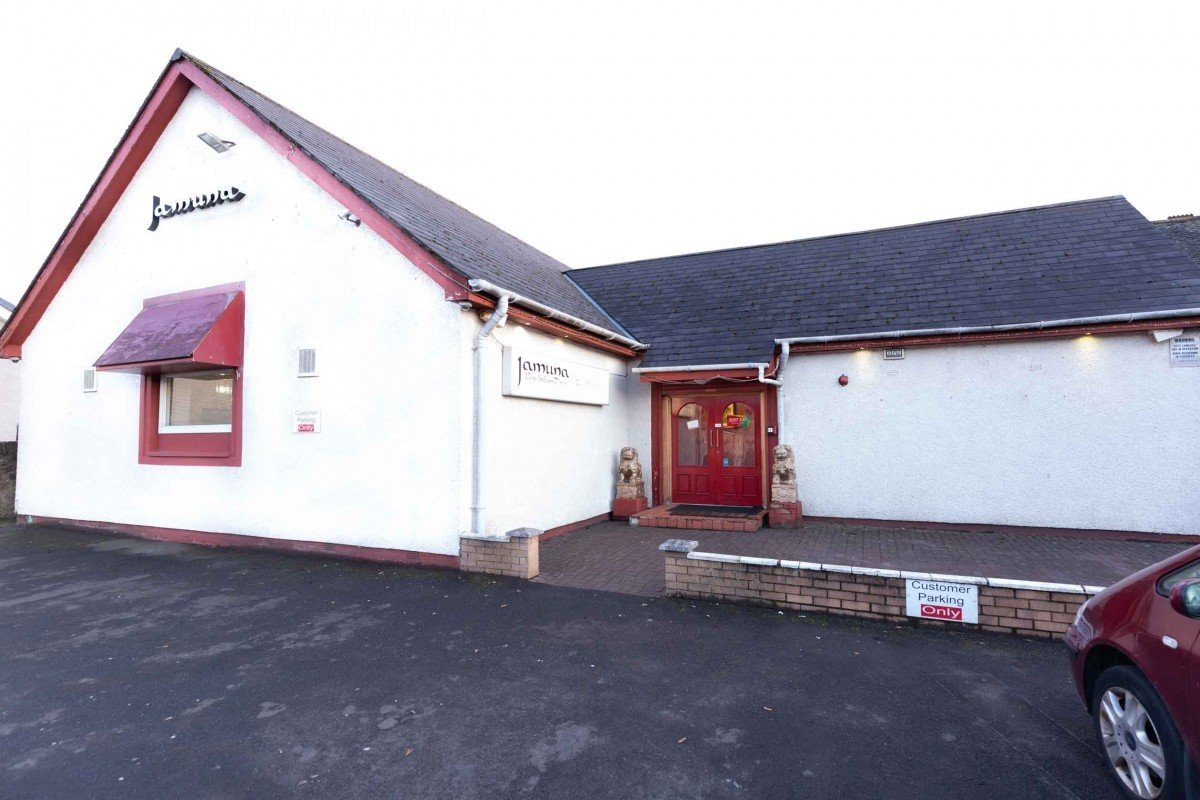 Busy Takeaway, Delivery & Restaurant Business in West Lothian For Sale - Image 1