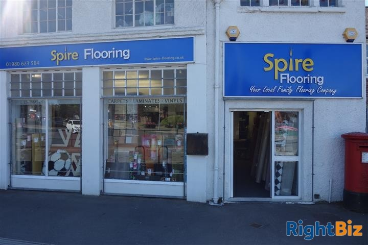 OPPORTUNITY TO ACQUIRE A RESPECTED SUPPLIER AND INSTALLER OF COMMERCIAL AND RETAIL FLOORING - Image 1