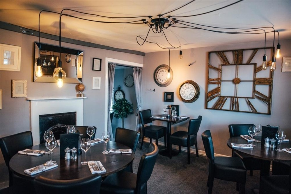 High quality, well recognised, leasehold restaurant in Braintree town centre, Essex - Image 1