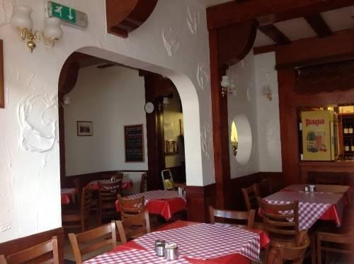 Italian Restaurant- Dunbar - Image 1
