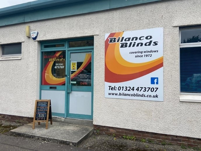 Well Established Blinds Manufacturing, Sales and Installation Business - Image 1