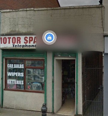 Commercial Property Available For Rent In Stourbridge - Image 1