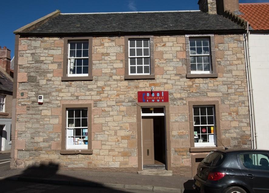 Freehold Restaurant For Sale, The Harbour, Dunbar - Image 1
