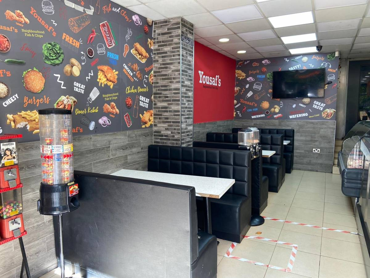 Business for Sale in Coventry Road, Birmingham, West Midlands, B10 0UU - Image 1