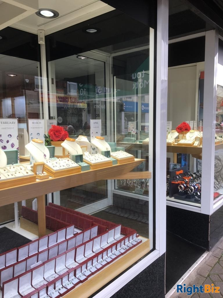 Successful and Popular Jewellers in Kingswinford, West Midlands *Viewing Recommended* - Image 1