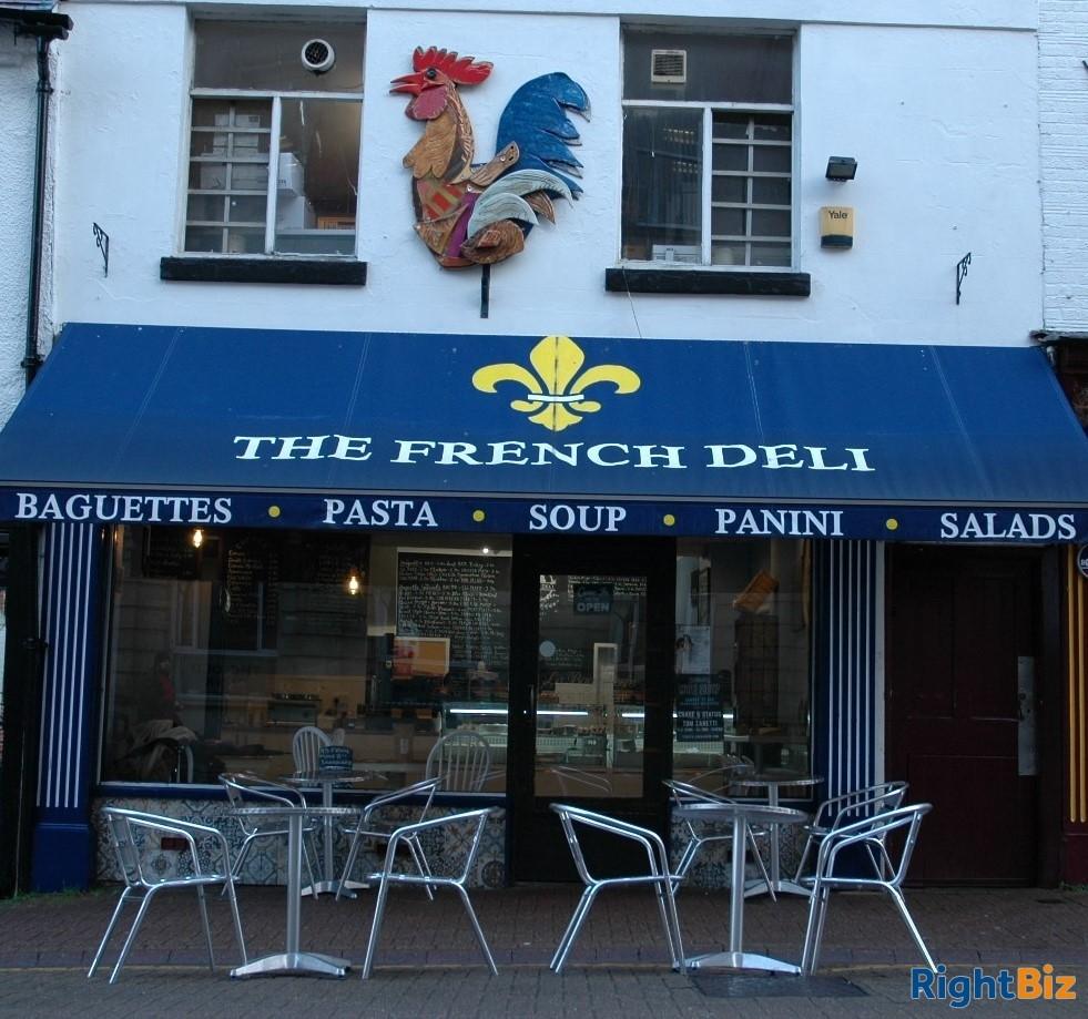 Premium Sandwich Shop and Delicatessen in Stourbridge, West Midlands *Offers Invited* - Image 1