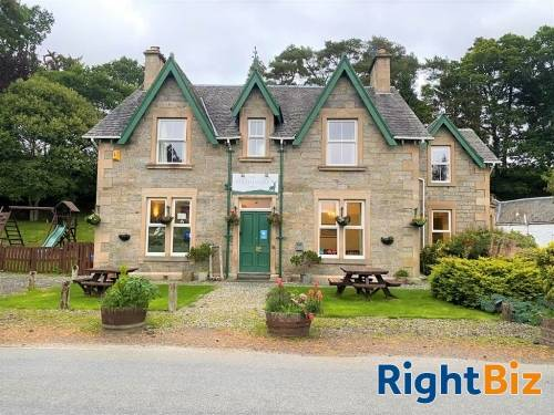 Inn for sale in Perth And Kinross - Image 1