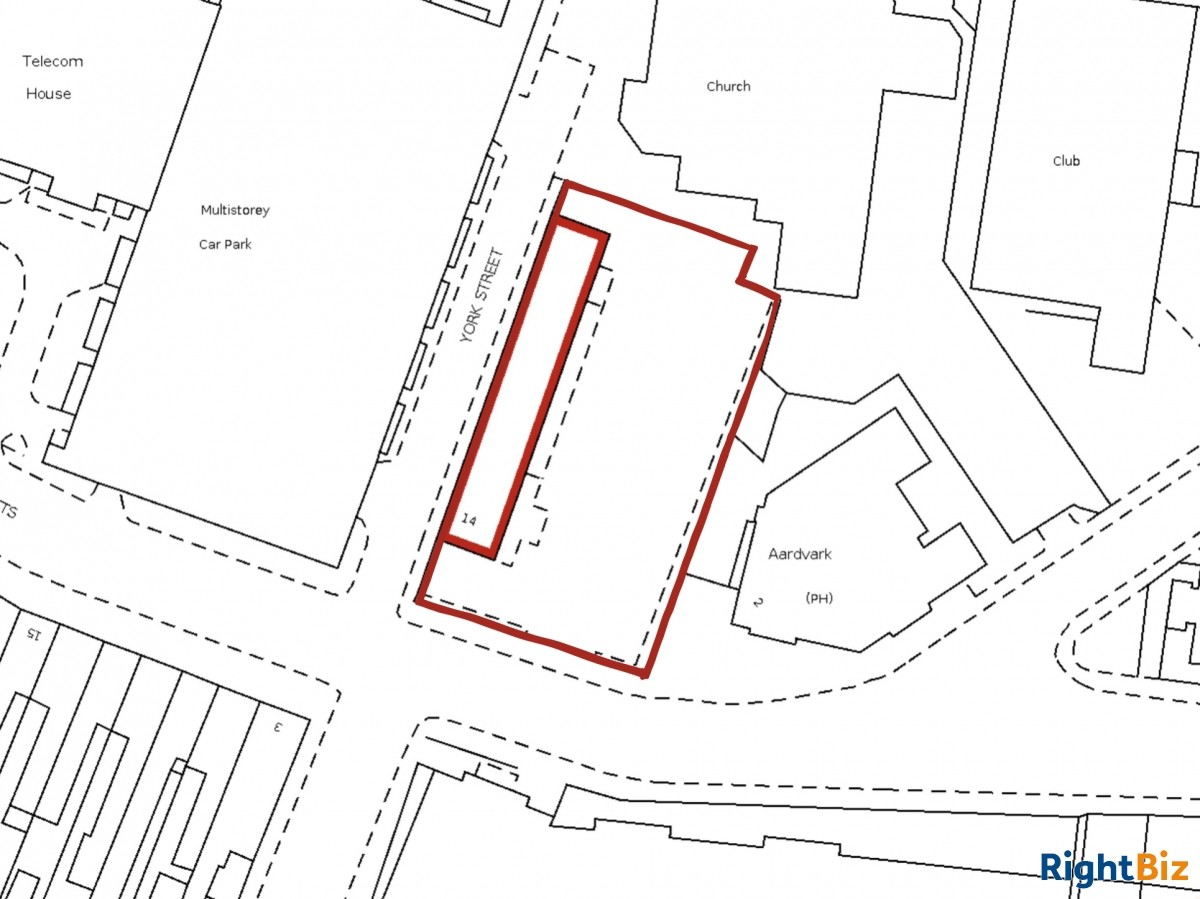 Freehold Commercial Property & Land for sale [~15,000 sq ft] Tel:02080046499 - Image 1