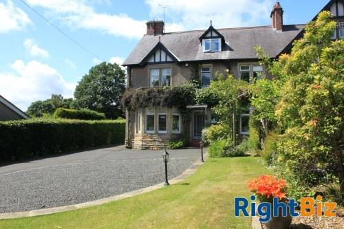 Bed And Breakfast for sale in Northumberland - Image 1