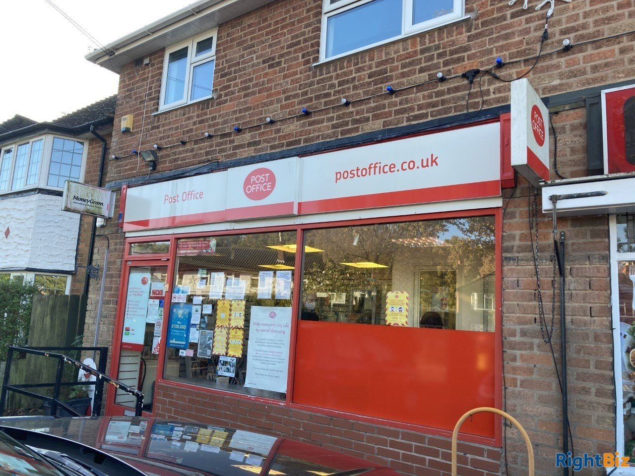 Mains Post Office located in sought after area of Solihull - Image 1