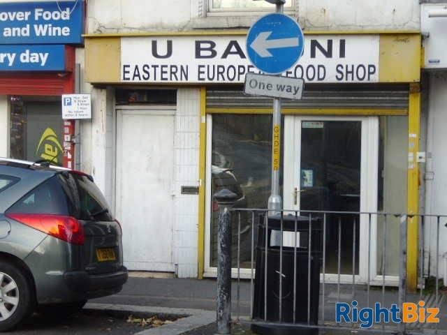 Empty Shop for Sale - Image 1