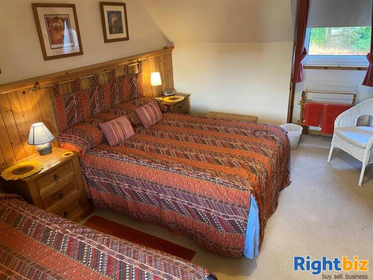 Self-Catered Cottage for sale in Argyll And Bute - Image 1