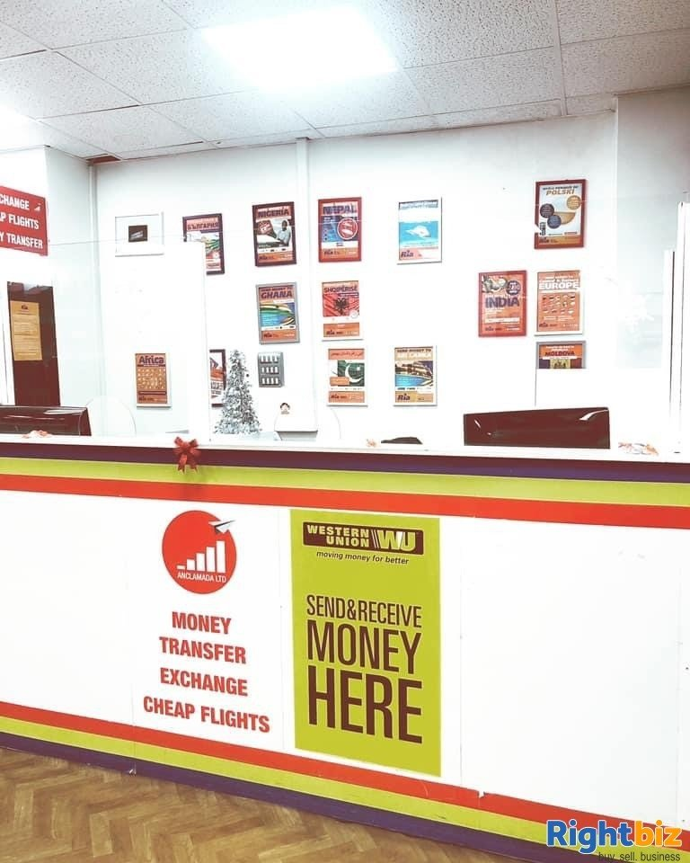 Money transfer business for Sale in Hounslow High Street - Image 1