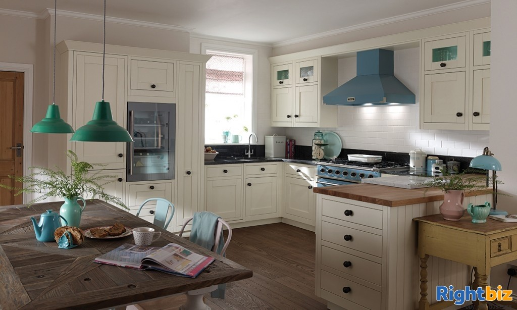 FREEHOLD KITCHEN & BATHROOM FITTERS EST. OVER 35 YEARS AMAZING DETACHED CORNER PLOT SHOWROOM - Image 1