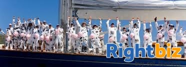 Sailing Yacht Charter Business - Image 1
