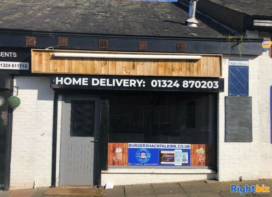 Potential Barbers / Cafe / Retail Use: Next to a high school & primary school - Image 1