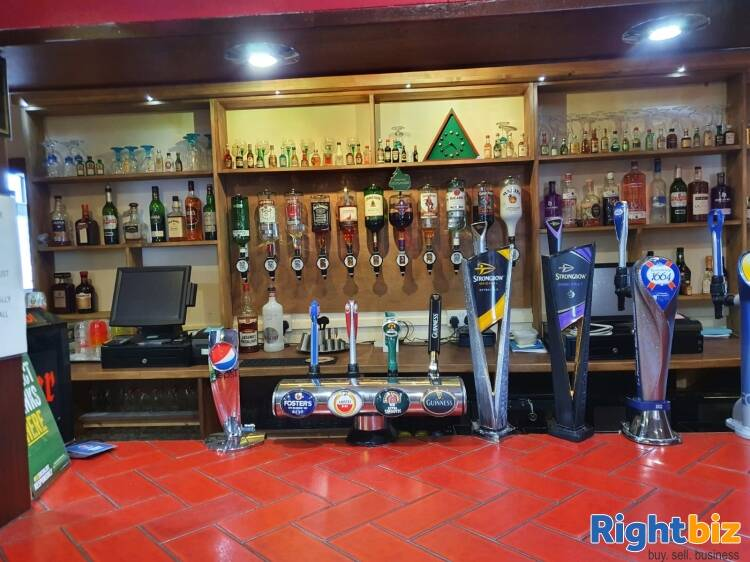 Friendly Social & Snooker Club in Hampshire - Image 1