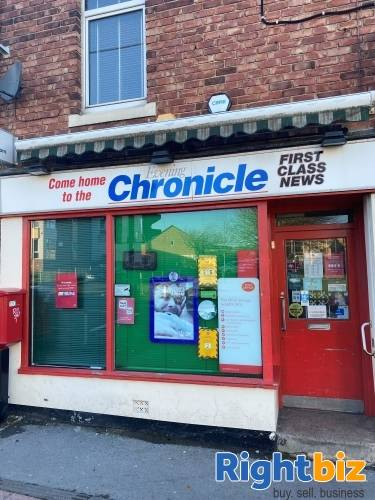 Post Office/Convenience Store for sale in Northumberland - Image 1