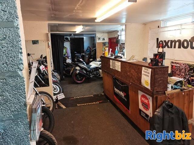 Longstanding Motorcycle Dealership and Repairs in Wiltshire - Image 1