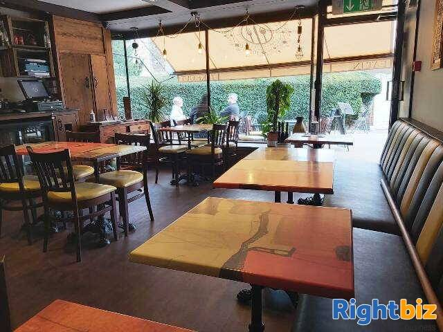 Mediterranean Grill alcohol Licence Not Utilisted - A3 Licence for Sale - Image 1