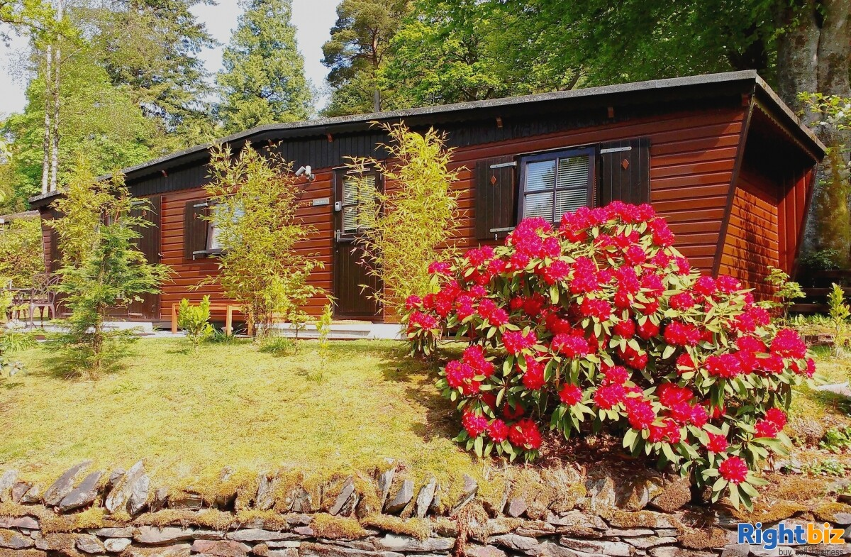 Central Lake District  Holiday Cottage Rental  Business For sale - Image 1