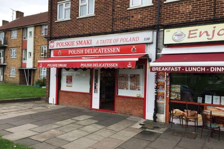 Well Presented Delicatessen In Dagenham - Image 1