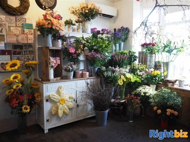 Florist For Sale in Stourbridge - Image 1