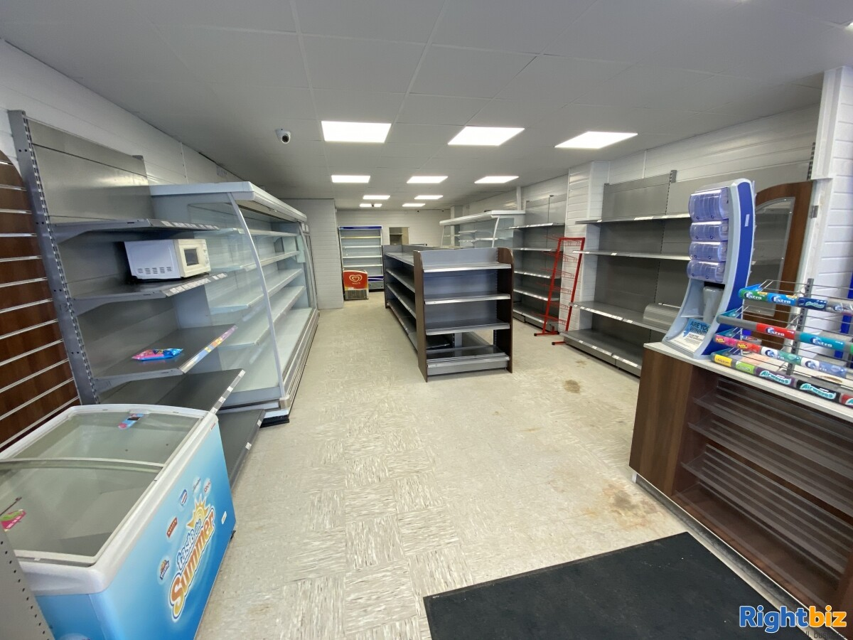 Empty Unit in Sunderland City Centre Prime Location with F&F and A1 classification - Image 1