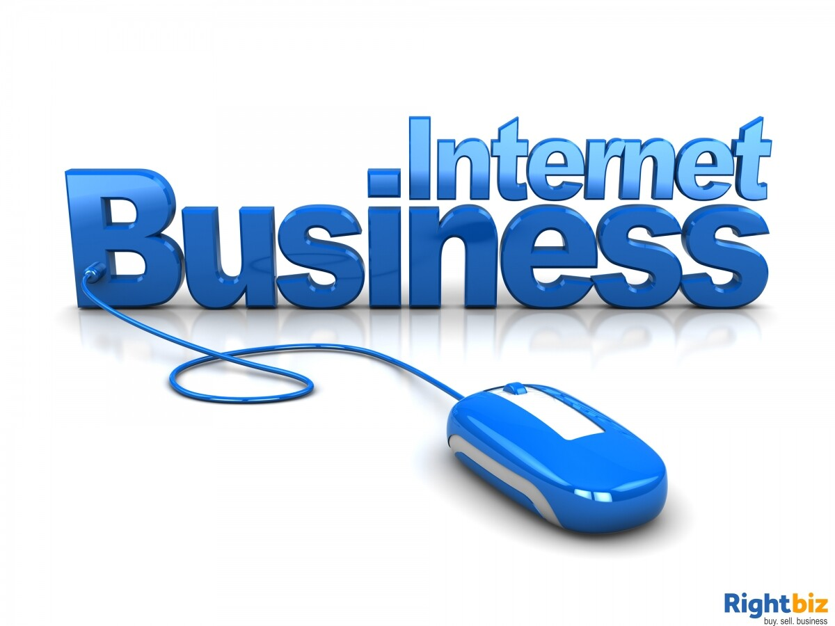 Online Learning Business For sale. Work From Home - Image 1