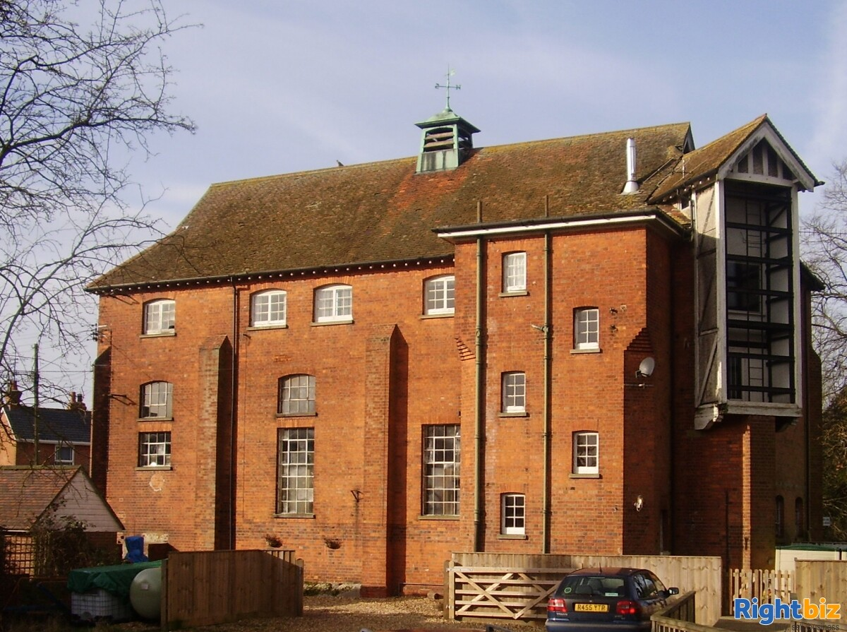Stonehenge Ales Ltd - One of Wiltshire's oldest Micro Breweries for Sale - Freehold or Leasehold - Image 1