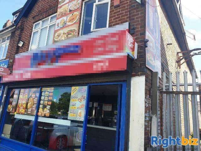 Chicken Shop Plus Pizza And Kebabs for Sale - Image 1
