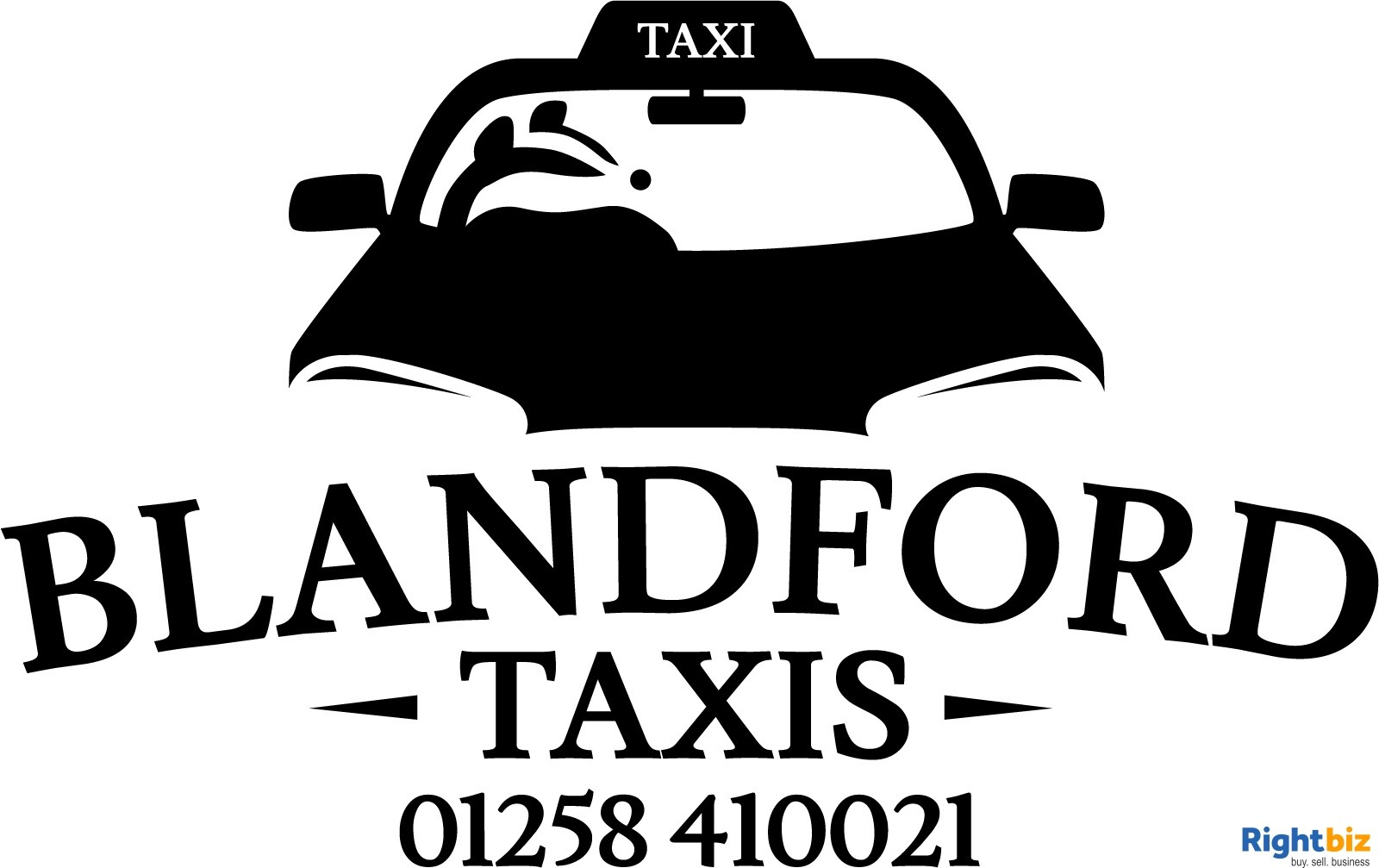 Taxi Company for sale Blandford Forum - Image 1