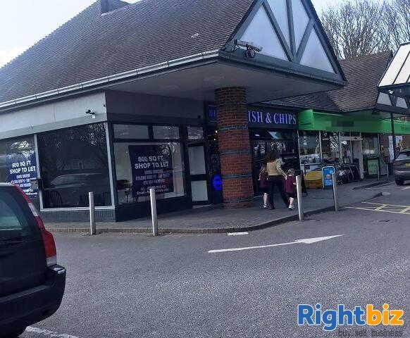 A1 Retail Unit for Sale - Image 1