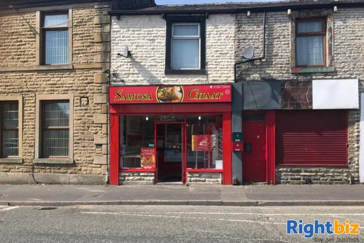 Investment Property - Burnley - Image 1