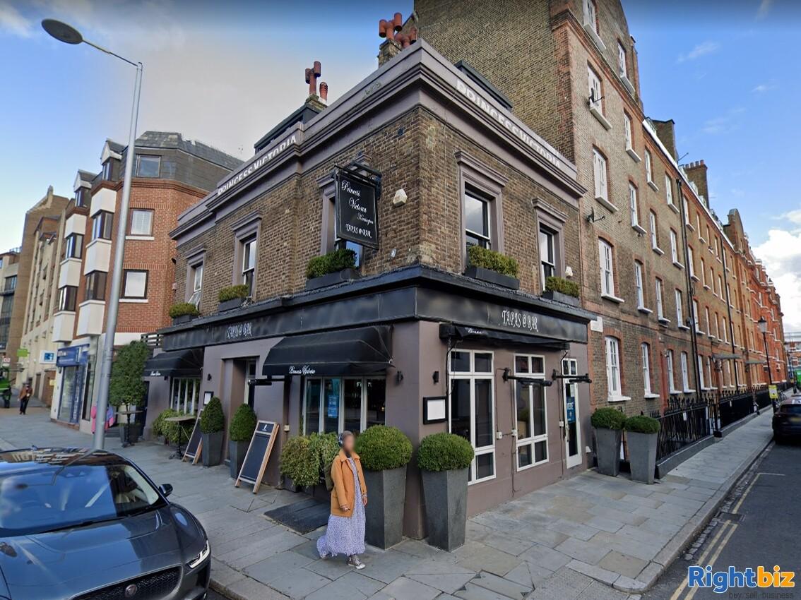 LONDON - CENTRAL KENSINGTON PUB - Image 1
