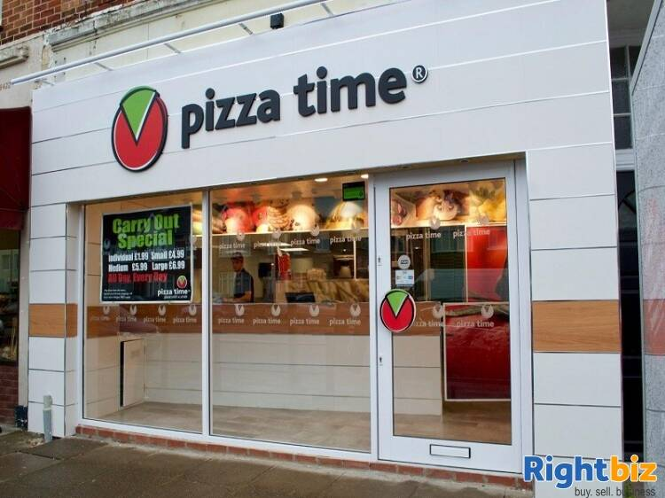 Newly established Pizza franchise for sale - Image 1