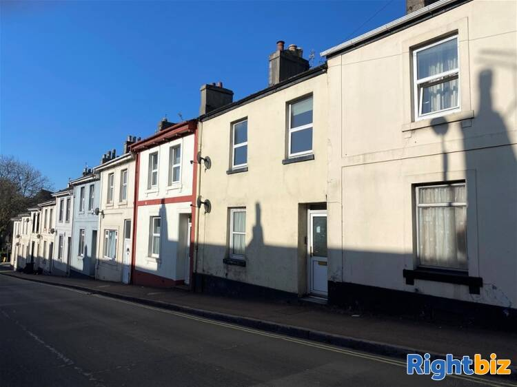 LOT 11 Residential property split into three flats, for sale by auction 27th May 2021 For Sale in Torquay - Image 1