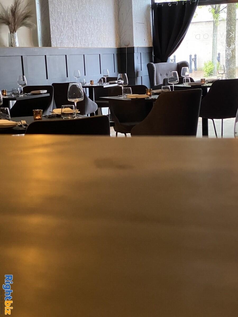 Leasehold licensed restaurant to let in New Ollerton - Image 1